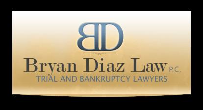 Bryan Diaz Law, P.C.